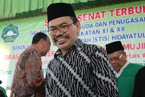 Khidmat Umat Islam Jadikan Indonesia sebagai Bangsa Besar Bermartabat