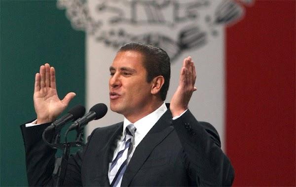 Moreno Valle pagó casi 2 millones de dolares por un spot que se grabó en Nueva York