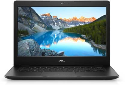 Dell Vostro 3000 Core i5 8th Gen - (8 GB/1 TB HDD/Linux) VOS 3480 Laptop