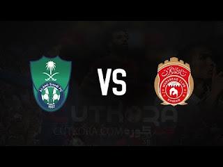 مشاهدة مباراة الأهلي السعودي والمحرق بث مباشر بتاريخ 24-09-2018 البطولة العربية للأندية