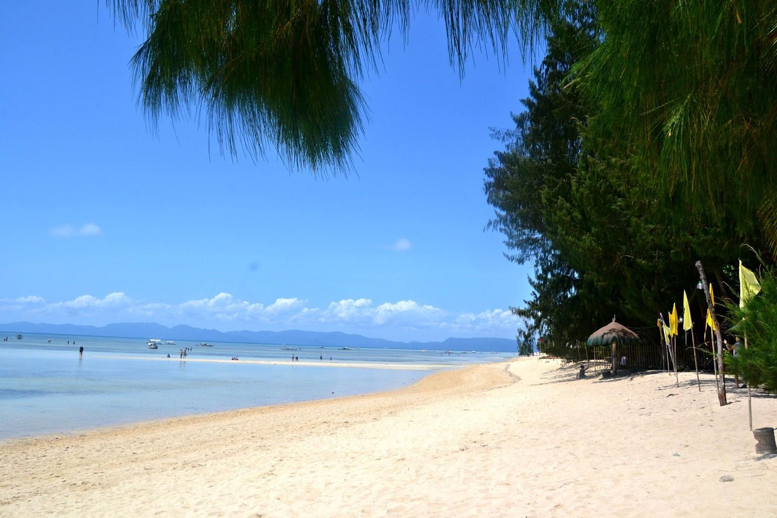 Quezon Adventure Cagbalete Island