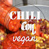 Recette rapide chili con... pas carne (vegan) !