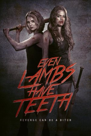 even lambs have teeth trailer