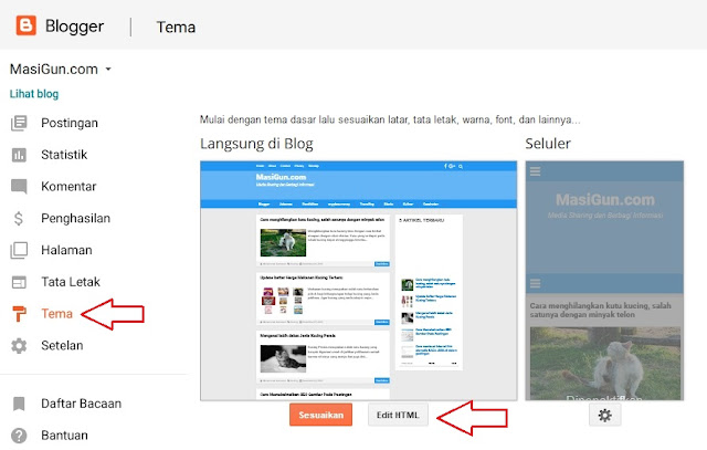 Menonaktifkan Back Button pada Halaman Web