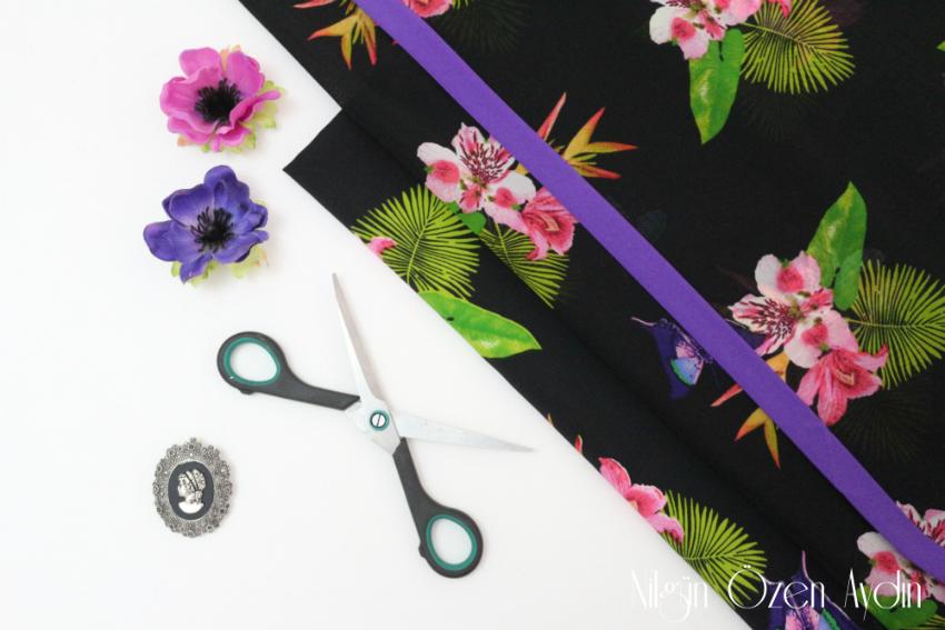 diktiklerim-tulumlar-takım dikimi-bol paça pantolon dikimi-dikiş-dikiş blogu