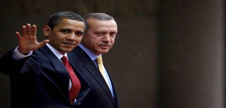 """Πλαστή η δήθεν """"συνομιλία-σκάνδαλο"""" Ρ.Τ.Ερντογάν με τον γιο του - Οι Τούρκοι δείχνουν τις ΗΠΑ ως αυτουργούς"""