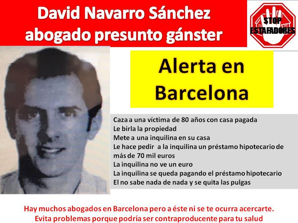 Abogados estafas forex en barcelona