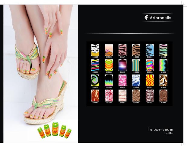 artpro nails sg catalog digital