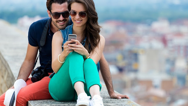 Use seu celular à vontade em Ibiza e na Europa