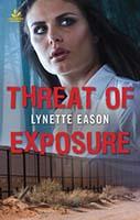 https://www.amazon.com/Threat-Exposure-Texas-Ranger-Justice-ebook/dp/B004U73CEA