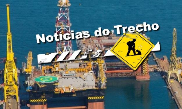 Resultado de imagem para Petrobras  sondas