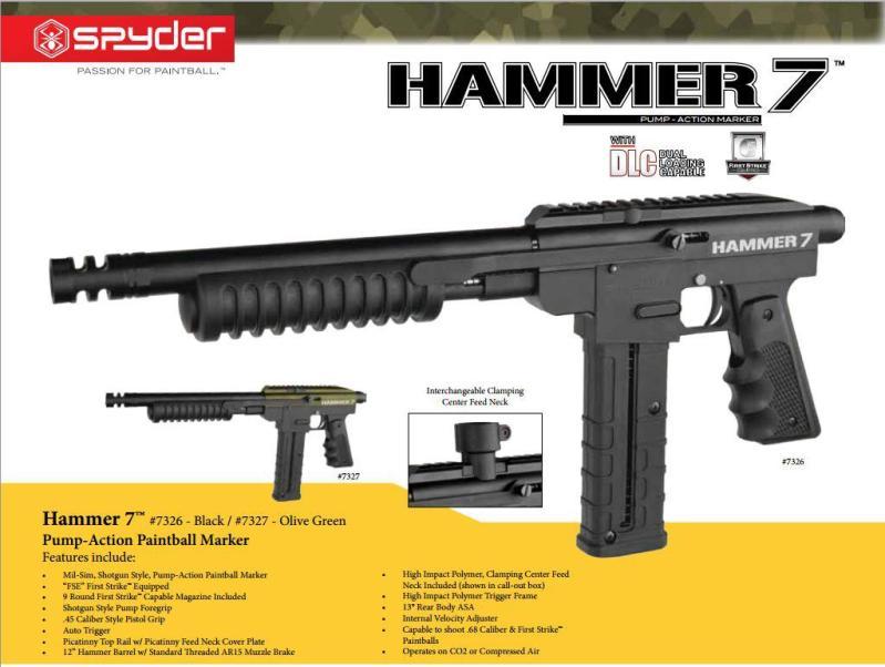 Hammer 7