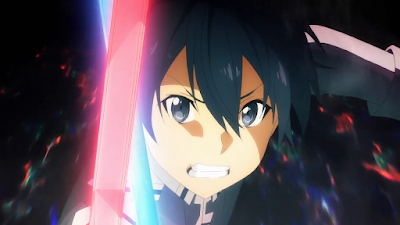 Sword Art Online: Alicization Episode 8 Subtitle Indonesia