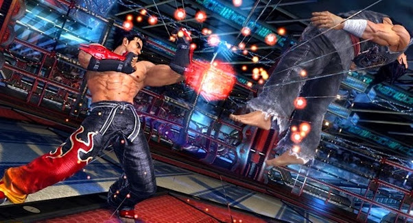 TEKKEN Tag Tournament 2 (USA) PS3 ISO Screenshots #2