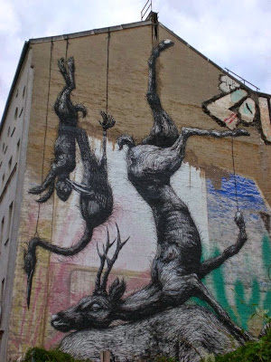 ROA - Kreuzberg