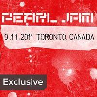 [2011] - 9.11.2011 Toronto, Canada [Live]
