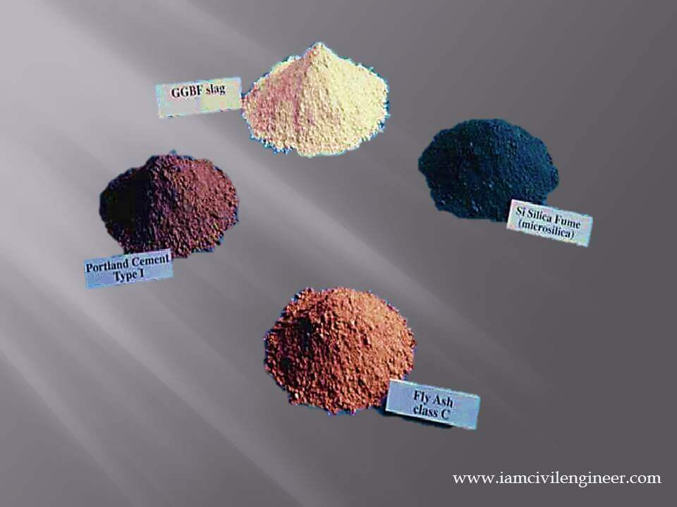 Fly Ash Concrete >> Use Of Fly Ash In Concrete Its Benefits And Effects Iamcivilengineer