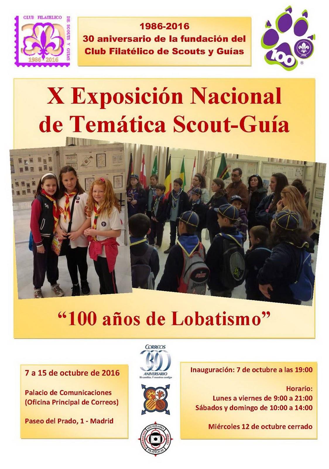 Blog scout de antonio alaminos x exposici n nacional de for Oficina nacional de fiscalidad internacional
