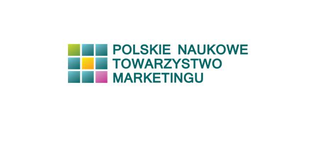 Polskie Naukowe Towarzystwo Marketingu - logo