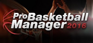 Pro Basketball Manager 2016 PC Game Free Download