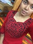 Bengali Girl Nude Selfie