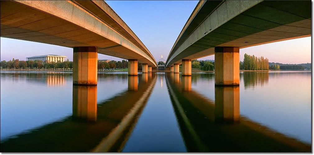 Jeremy Turner - Photography - Bridge