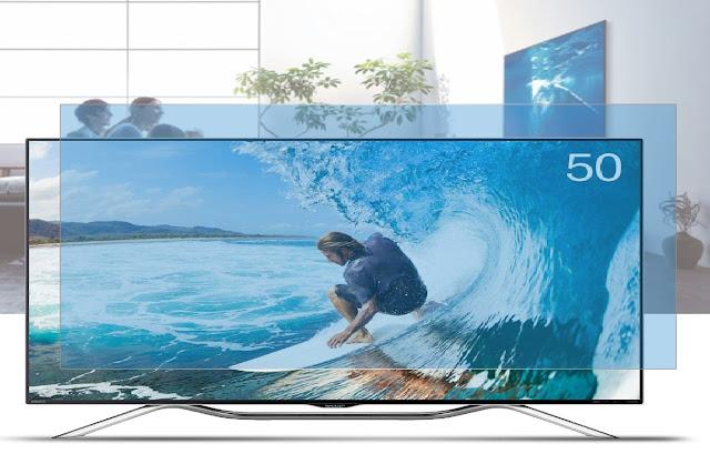 اسكرينة حماية شاشة التلفزيون في مصر