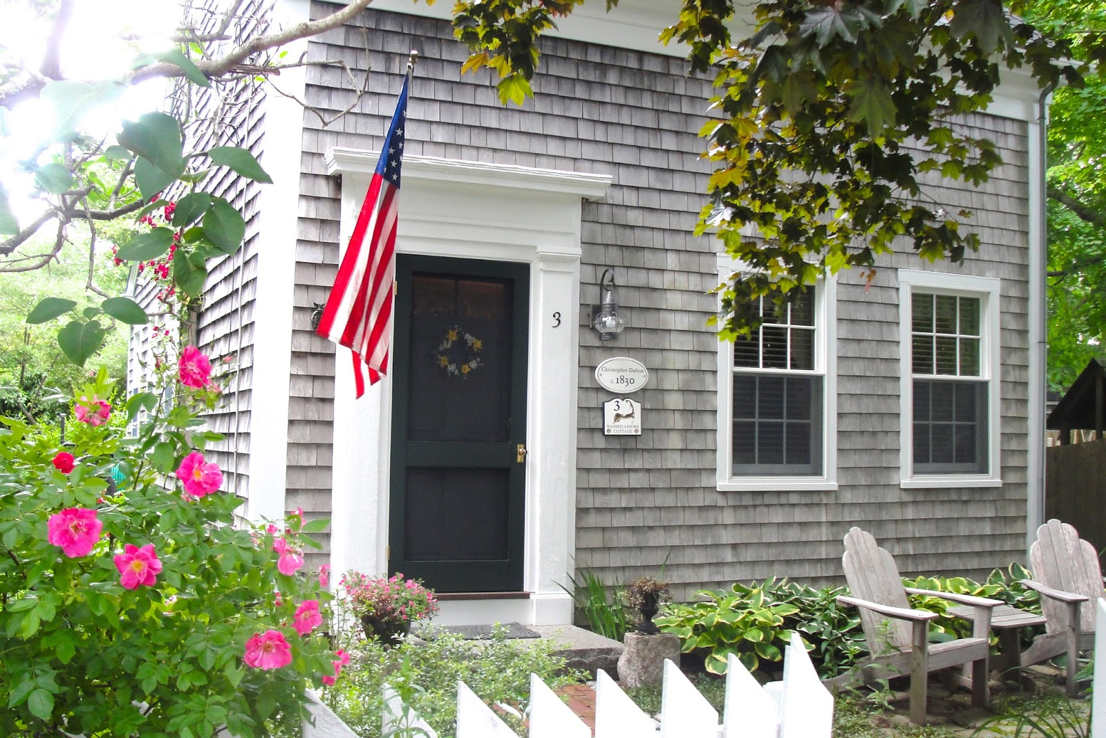 Blog: Historic Home Tour In