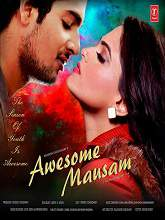 Watch Awesome Mausam (2016) DVDRip Hindi Full Movie Watch Online Free Download