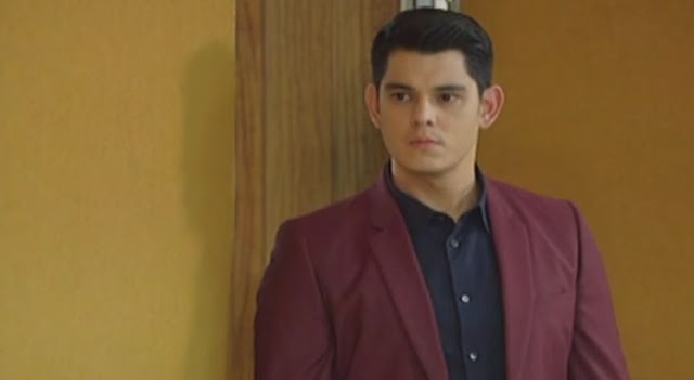 Jacintha Magsaysay Distracts Gilbert Imperial By Accusing him of Planning Everything to Find Tristan