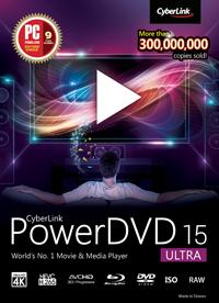 CyberLink PowerDVD 17.0.1523.60 Ultra Serial Key Keygen Activation Product Key Free Download