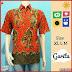 BTK148 Baju Hem Gurita Modis Murah BMGShop