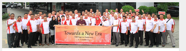 Lowongan Kerja Credit Marketing Officer CIMB Niaga Auto Finance Cabang Padang