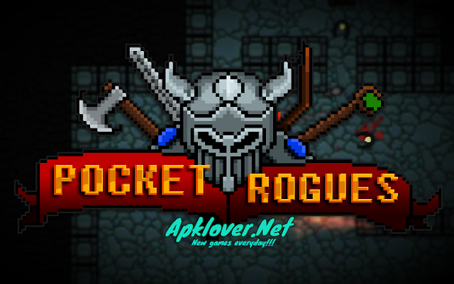 Pocket Rogues MOD APK Unlimited Money