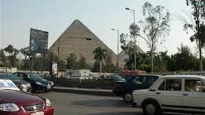 استعداد لاستقبال بطولة الأمم الأفريقية. تطوير شارع الهرم في مصر