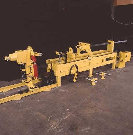 Hydraulic Cylinder Repair Bench Promotion Hems Ltd S Latest