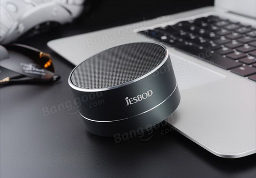 JESBOD J10 Bluetooth V3.0 Hand-free Mini Speaker