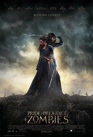 Watch Pride and Prejudice and Zombies Online Free 2016 Putlocker