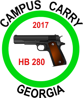 Georgia HB 280 Campus Carry