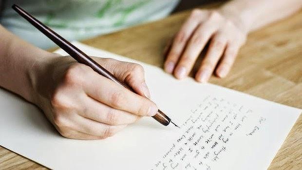 Contoh Surat Lamaran untuk Pekerjaan Accounting