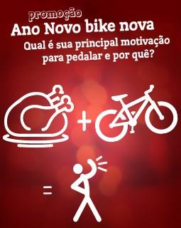 Promoção Para Ganhar Bicicleta