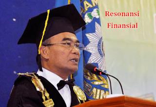 Resonansi Finansial apa yang dimaksud program resonansi finansial