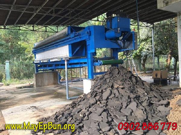 Việc thuê hay mua máy ép bùn phụ thuộc vào nhiều yếu tố, hãy lựa chọn phương án phù hợp để đạt hiệu quả cao