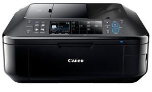 Canon Download Driver - PIXMA MX895
