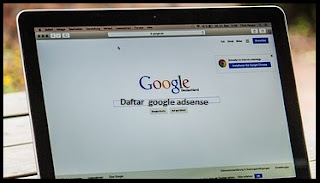 Saran Buat Blogger Pemula Yang Mau Main Google Adsense