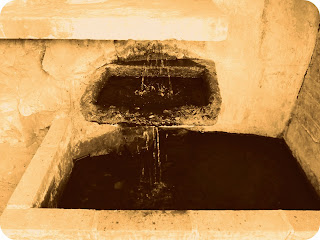 Velha Bica de Pedra, em Vacaria, RS