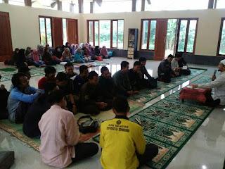 Yaumul QUR'AN Etos Semarang 1437 H