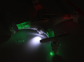 Skytech M62 Drone - OmahDrones