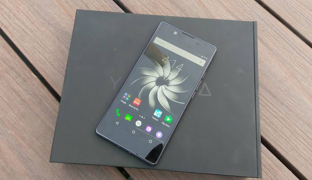 Yutopia Hand-on, Review, price, details