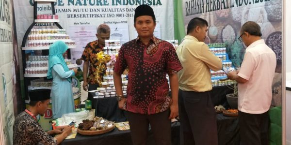 CEO Cv De Nature Indonesia